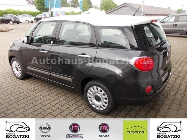 gebrauchte fiat 500l zum verkauf in krefeld cargurus. Black Bedroom Furniture Sets. Home Design Ideas