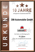 OM-Automobile GmbH