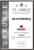 GM AUTOMOBILE